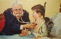 ENFANTS-RS-DOCTOR Russell Sambrook