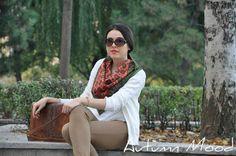 Autumn Colors | Style Letter