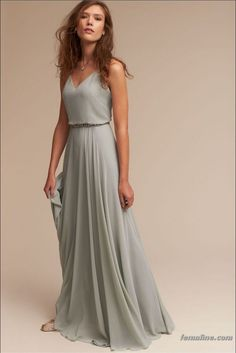 Latest trends bridesmaid dresses (21)