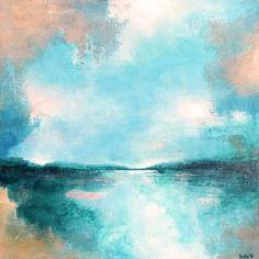 El lago de Candia