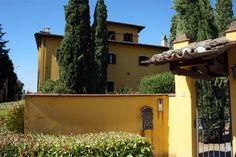 Charming Villa close to Assisi Via Bastia Assisi, Perugia, Italy – Luxury Home For Sale