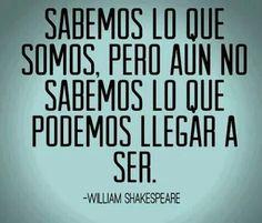 Shakespeare.#Frasas#cita#emprendedor