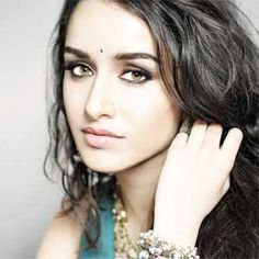 In this celebrity news info we are going to share young and hot bollywood celebrity Shraddha Kapoor. Bollywood News Shraddha Kapoor to sing in Haider her debut Bollywood Heroine, Bollywood Actors, Bollywood Celebrities, Bollywood News, Shraddha Kapoor, Deepika Padukone, Indian Film Actress, Beautiful Indian Actress, Indian Actresses