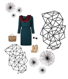 """""""Untitled #250"""" by theabreen39sassy ❤ liked on Polyvore featuring Topshop, BCBGMAXAZRIA, women's clothing, women's fashion, women, female, woman, misses and juniors"""