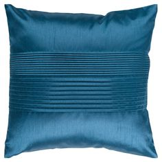 Found it at Wayfair - Decorative Pillow in Teal