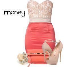 """Money"" by diane-corporan on Polyvore"