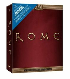 Rome: The Complete Series [Blu-ray] Blu-ray ~ Various, http://www.amazon.com/dp/B0028RXXFC/ref=cm_sw_r_pi_dp_s8dNrb1DR2310