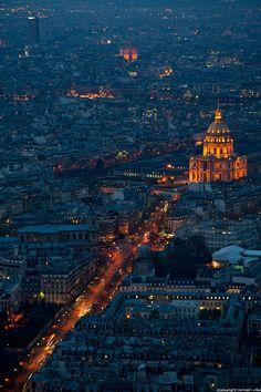 besttravelphotos:  Paris, France