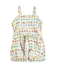Stella McCartney Kids annie baby romper | Little Vida