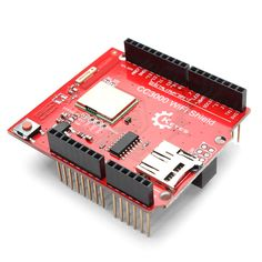 CC3000 WiFi Shield Module For Arduino R3 With SD Card Support MEGA2560