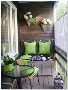 Decorate Small Apartment Ideas (36)