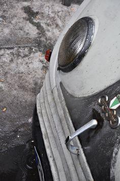 formfreu.de » Tapfer im Einsatz: DKW-Schnellaster