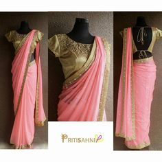 The peach effect continues...Unbelievably rich hue in pure chiffon with delicate handwork and copper accentFor more information DM or write to info@pritisahni.com PritiSahni pritisahnisarees designersaree southasianbride bespoke style nribride indiansinusa bridalfashion couture contemporary sareelove saree elegance cocktailsaris indianwedding bigindianwedding indiansinusa peach
