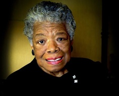 Dr. Maya Angelou...#black #women #leaders