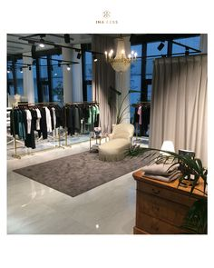 Our Studio + Store in the heart of Zurich ✨