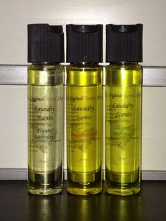 Laundry Scents - comes in Fresh Laundry, Good Morning and Summertime!   Only $5!!