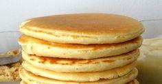 Blog z przepisami,  z przewagą słodkości