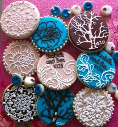 50 Best Cookie Dreams Images On Pinterest Decorated Cookies