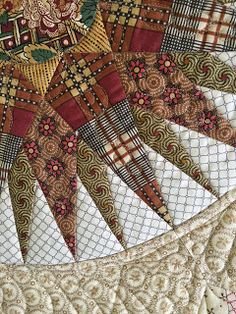 Quilts In The Barn: Does absence make the heart grow fonder?