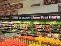‡ Whole Foods Market : Steven Streisguth Illustration