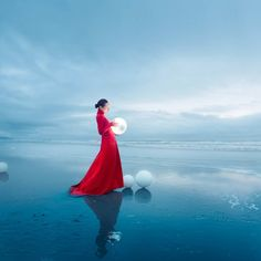 Stunning Conceptual Photography by Elena Zhukova