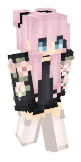 23 Best Kawaii Minecraft Skins Images Minecraft Skins