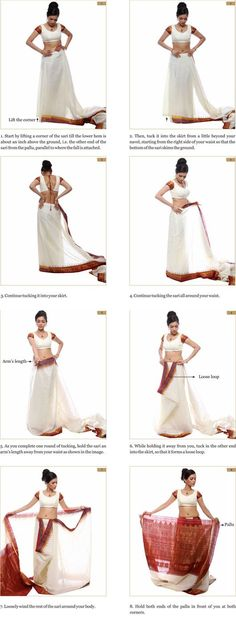 58 new ideas for how to wear saree saris bollywood Indian Attire, Indian Wear, Indian Style, Bollywood Celebrities, Bollywood Fashion, Indian Dresses, Indian Outfits, Moda India, Drape Sarees