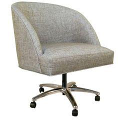 Jlf Task Chair/spider Legs