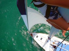 If they only knew… how beautiful life can be!   #Sailing #adventure #lifewithless