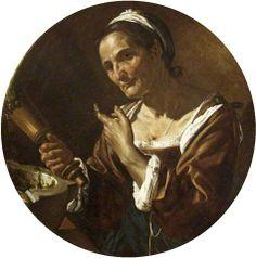 I tuoi quadri - quadri di Michelangelo Merisi da Caravaggio