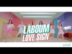 [MV] LABOUM_Shooting Love
