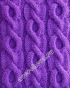 pattern 55 | knitting pattern with needles directory
