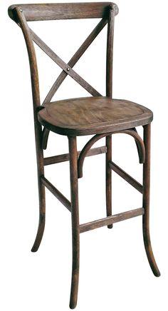 driftwood bar stools - Google Search