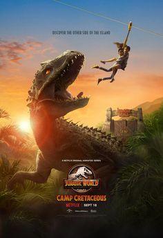 Film Jurassic World, Jurassic World Wallpaper, Michael Crichton, Jurassic Park Poster, Jurrassic Park, Amblin Entertainment, Trailer Oficial, Indominus Rex, Raini Rodriguez