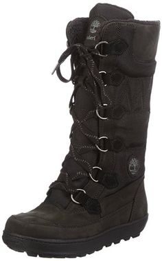"Timberland Women's Earthkeepers Mukluk 12"" Boots"