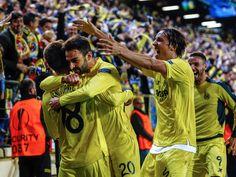 @Villarreal El #Villarreal tenía una bonita oportunidad de hacer historia, una nueva ocasión continental para plantarse en la final de Basilea, y superar por primera vez una semifinal, un escollo que se le atraganta en cada andadura europea #9ine