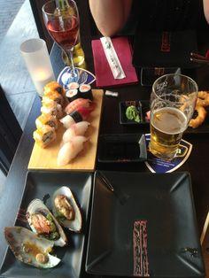 Izumi Sushi & Grill