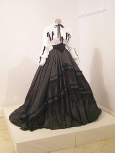 ~1864 Day dress~