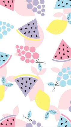 New watermelon wallpaper iphone summer fruit ideas