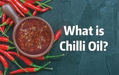 We've all heard of it but do we really know what it is or even how to use it? This presentation deck should answer these questions for you Presentation Deck, Recipe Scrapbook, Chilli Flakes, Tasty, Yummy Food, Stuffed Hot Peppers, Favorite Recipes, Diet, Meals