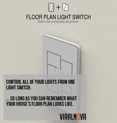 floorplan lightswitch