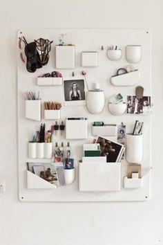 #Wall #Organisation