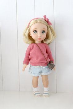 [마미쏘잉 베이비돌옷가게] 디즈니 베이비돌 옷 신발 악세사리 소품 의상 이 가득한 곳, 베이비돌옷가게 마미쏘잉