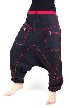 Výsledek obrázku pro turecké kalhoty pánské Parachute Pants, Fashion, Moda, La Mode, Fasion, Fashion Models, Trendy Fashion