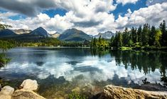 For such a small continent, Europe certainly punches above its weight. There are countless things to see and do, here are 60 of the best places to visit in Europe you might not have considered before. Agriculture, Tatra Mountains, Alpine Lake, Go Hiking, Mountain Landscape, Amazing Nature, Cool Places To Visit, Poland, The Good Place