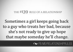 The rules of a relationship Favorite Quotes, Best Quotes, Love Quotes, Awesome Quotes, I Am Strong Woman, Relationship Rules, Relationships, Change Is Good, Describe Me