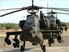 Apache : AH64A/D