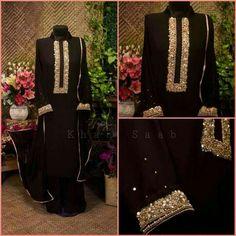 Shadi Dresses, Pakistani Formal Dresses, Indian Gowns Dresses, Pakistani Fashion Party Wear, Pakistani Wedding Outfits, Indian Designer Outfits, Designer Dresses, Designer Wear, Velvet Dress Designs