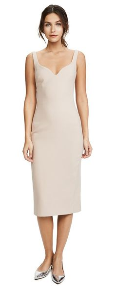 Elizabeth and James Nevyn Fitted Dress 4c65479e70a