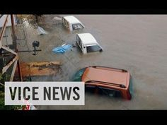 VICE News Daily: Beyond The Headlines - August, 11 2014